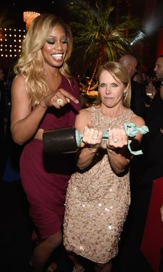 Pin for Later: All the Best Pictures From the SAG Awards Afterparties!