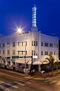 The Hotel, 801 Collins Avenue, Miami Beach, Florida United States - Click 'n Book Hotels