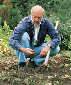 Essential Tools for Working the Soil - Fine Gardening Article