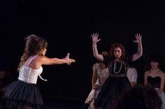 """Espetáculo """"Relicário"""" de A Musa Heroica Cia. de Teatro - Relicário de A Musa Heroica Cia. de Teatro"""