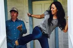 """27 DIY Tips We Learned From """"Fixer Upper"""" Star Joanna Gaines' Gorgeous Instagram Account"""