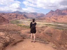 Road trip en Argentine du nod Road Trip, Argentine, Blog Voyage, Grand Canyon, Mountains, Nature, Travel, Landscape, Viajes