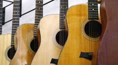 The Best Acoustic Guitar Types Overview for beginners