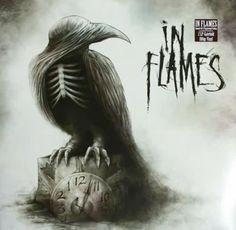 In Flames   Sounds Of A Playground Fading un buen álbum para escuchar el día de hoy
