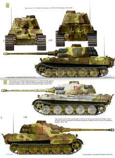 Tiger Ii, German Soldiers Ww2, German Army, Heroes And Generals, Tiger Tank, Model Tanks, Ardennes, Military Helicopter, World Of Tanks