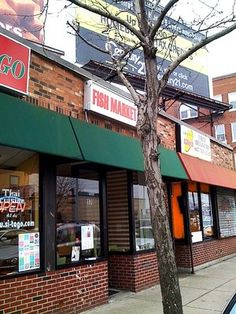 1000 images about best allston restaurants bars on for Fish market allston