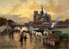 leon cortes paintings | Edouard Leon Cortes Paintings, Edouard-Leon-Cortes-Paintings-113.jpg