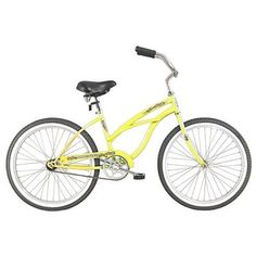 Womens Pantera Beach Cruiser Bike Color Vanilla >>> See this great product-affiliate link. #MicroAndElectricScotter