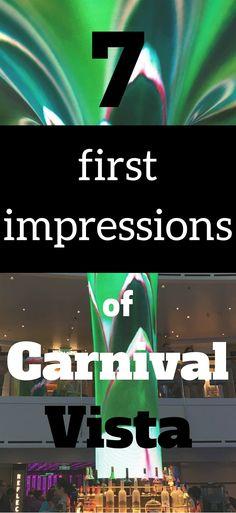 #carnival #carnivalvista #vista #cruise #travel #cruiseship #cruising