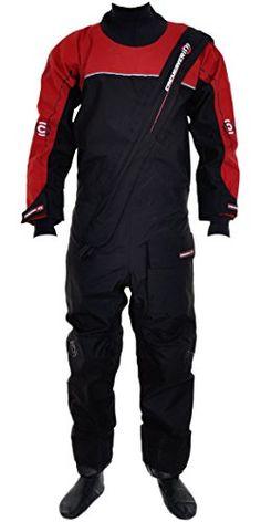 Crewsaver Cirrus Drysuit Including UnderFleece