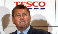 Philip Clarke Plans to Remain CEO of Tesco Despite Calls for His Resignation