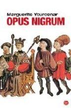 Opus Nigrum-marguerite yourcenar-9788466321679