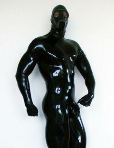 cat suit Male