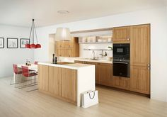 Faites le plein d'idées rangements pour votre cuisine : Album photo - aufeminin