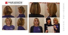 Din nou un curs care a evoluat perfect! Multumim pentru incredere!  Madalina a venit special din Braila pentru cursul de indreptare cu Keratina. Doriti sa va specializati in tehnica de aplicare si de realizare a acestul tratament minune pentru par? Atunci, va asteptam la curs. <3 Keratin, Healthy Hair, Dreadlocks, Long Hair Styles, Beauty, Long Hairstyle, Long Haircuts, Dreads, Healthy Hair Tips