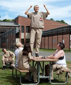 Big changes are coming to Orange Is The New Black...