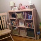 Ana White | Build a Cubby Bookshelf - Large | Free and Easy DIY Project and Furniture Plans