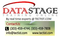 Data stage Online Training - Data warehousing Training Courses:by real time experts. Contact @ +1(303)459-2290,(303)459-4744 http://www.tectist.com/data-stage8-online-training.html #datastage #datastagetrainingcourse #datawarehousing