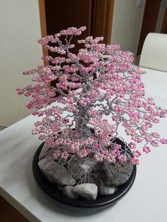 화사하게핀 벗꽃나무