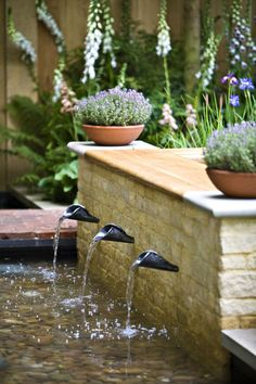 1000 Images About Fountains And Spouts On Pinterest