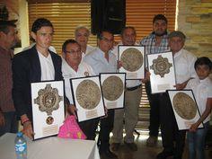 PeninsulaTaurina.com : Premian a triunfadores de la Feria Yucatán