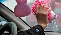 Детское полотенце для рук из микрофибры – мягкая игрушка
