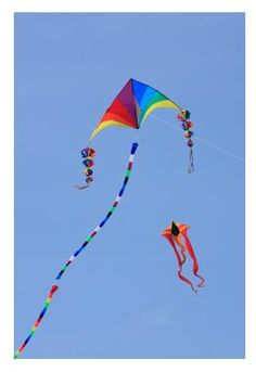 Fly a kite at the beach with someone I love.