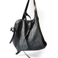 YTN7 bags Leather Bags, Cool Designs, Style, Bags, Leather Tote Handbags, Swag, Leather Slouch Bags, Leather Formal Bags, Leather Purses