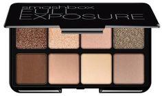 Smashbox 'Full Exposure' Travel Size Eyeshadow Palette