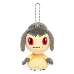 Pokemon Center Original Pokemon Petit : Kucheat [Mawile]