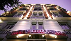 Welcome to Petit Palace Ruzafa Hotel (previously Germanías), located in Valencia's Gran Via Avenue, on the official website of the hotel chain Petit Palace. Best price guaranteed for the Petit Palace Ruzafa hotel. Valencia, Palace Hotel, Hotels, Online Courses, Hospitality, Restaurant, Building, Luxury Hotels, Parking Lot