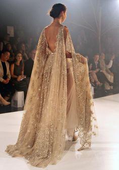 Gidhian Di Rani — runwayandbeauty: Paolo Sebastian 2016 A/W...
