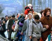 La UE No Logra Su Meta De Repartirse 40.000 Refugiados En Dos Años