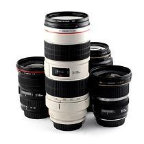 top 10 canon lenses - very informative article.