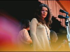Janis Joplin - Ball And Chain (Amazing Performance at Monterey)