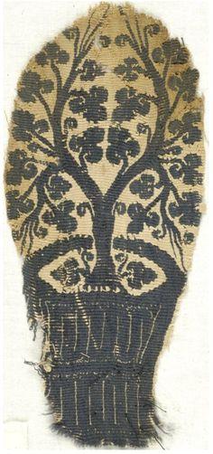 Egyptian, Classical, Ancient Near Eastern Art: Textile