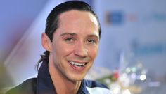 images of johnny weir 2014 | Johnny Weir Drops Out of Celebrity Apprentice