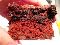 Vyvacious || Ghirardelli Triple Chocolate Truffle Brownies