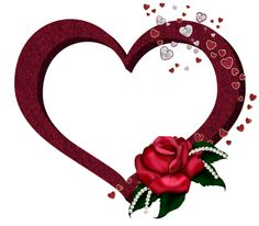 """Photo from album """"Bed_of_Roses"""" on Yandex. Bed Of Roses, Royal Wallpaper, Engagement Photo Props, Heart Iphone Wallpaper, Hearts And Roses, Certificate Design, Kindergarten Crafts, I Love Heart, Heart Images"""