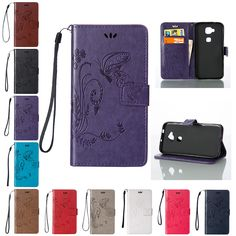 Cheap leather watch case, Buy Quality leather case for digital camera directly from China leather case for mobile phone Suppliers: Cover For Samsung Galaxy On 5 Solid Color Butterfly Flip Phone Leather Case For O 5 Flip Phones, Flip Phone Case, Computer Case, Phone Cover, Microsoft, Compact, Macbook Air Cover, Blackberry Curve, Lg G5