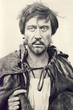 """screpochka: Andrey Mironov (1941-1987) as Orlando in """"The Fairytale of the Wanderings"""" / """"Сказка странствий"""" (1983). Directed by A.Mitta, music by A.Schnittke.http://www.youtube.com/watch?v=nOPsq3H6QhIThe horrifying kids movie, I was always scared watching this, but Andrey's performance is absolutely terrific (just look into his eyes!). It's his Birthday today (or probably yesterday) …"""