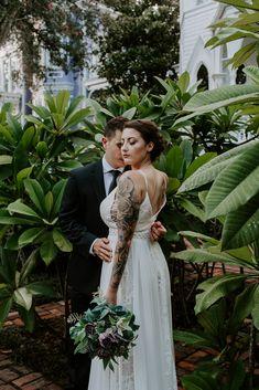 Downtown Savannah, Savannah Chat, Elopements, Destination Wedding, Wedding Dresses, Photography, Fashion, Bride Dresses, Moda