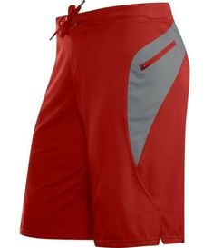 This quick drying, lightweight zipper pocket short is built to excel in hot and wet environments. Buy this verge II gun metal workout short from HYLETE today! Jungs In Shorts, Boys T Shirts, T Shirts For Women, Track Pants Mens, Sport Shorts, Men Shorts, Shorts With Pockets, Workout Shorts, Men's T Shirts