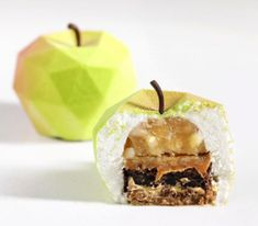 caramel apple bundt cake discovered by Phantomdiva Food Program, Food Waste, Different Recipes, International Recipes, Caramel Apples, Safe Food, Food Print, Sweet Treats, Pecan Nuts