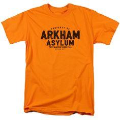 Batman: Arkham Asylum T-Shirt
