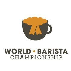 A promotional campaign for the 2011 World Barista Championships taking place in San Francisco Californi