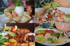 Nova Stoba - Mexikanische Woche (22. - 31. Jänner 2014) #silvrettamontafon #delicious #mexican #kitchen #kulinarik Cobb Salad, Nova, Chicken, Meat, Mexican, Fresh, Buffalo Chicken