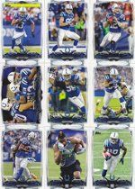 Indianapolis Colts 2014 Topps Complete Regular Issue 9 Card NFL Team Set Including Andrew Luck, Reggie Wayne and Others //  Description Indianapolis Colts 2014 Topps complete regular issue 9 card team set including Andrew Luck, Reggie Wayne, Robert Mathis, TY Hilton, Coby Fleener, Trent Richardson; rookie cards of Loucheiz Purifoy and Donte Moncrief plus a Colts Team Leaders card. //   Details   S// read more >>> http://Ahmad248.iigogogo.tk/detail3.php?a=B00NMJ8Z4O