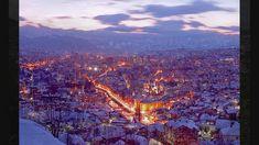 Halid Bešlić - Sarajevo Grade Moj (Live)