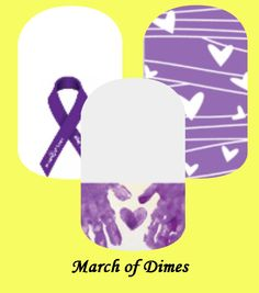 My Jamberry Wraps NAS march of dimes #jamberry #gabbysjams Contact me if you are interested in purchasing them: https://www.facebook.com/groups/gabbysjamsnasdesigns/ or gabbysjams@gmail.com or https://www.facebook.com/gabbysjams/